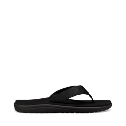 Teva Voya Flip Men's - Brick Black