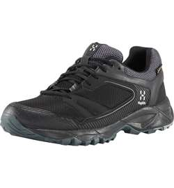 Haglöfs Trail Fuse GT Women [True Black]