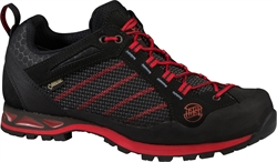 Hanwag: Makra Low GTX Men [Black]
