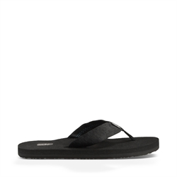 Teva Mush II Men's - Brick Black