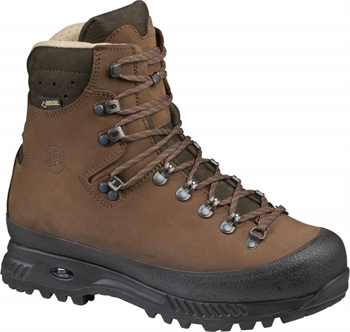 Hanwag: Alaska Wide GTX Men [Brown]
