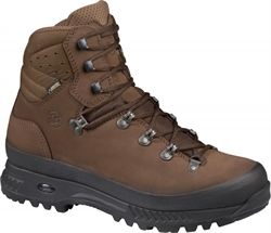 Hanwag Nazcat Lady GTX - Brown - Vandrestøvle