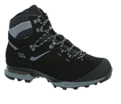 Hanwag Tatra Light Wide GTX Men [Black/Asphalt]