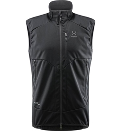 Haglöfs: Multi WS Vest Men [True Black]