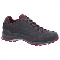 Hanwag Robin Light Lady GTX - Dark Garnet - Vandresko