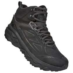 Hoka One One Men's Challenger Mid GTX Vandresko - Black