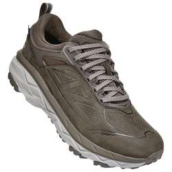 Hoka One One Women's Challenger Low GTX Vandresko - Major Brown / Heather