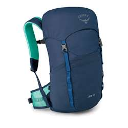 Osprey Jet 18 Unisex Barn / Juniorrygsæk - Wave Blue
