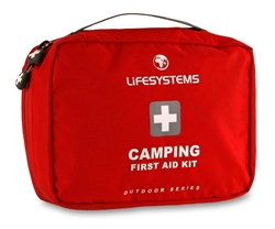 Lifesystems: Camping First Aid Kit
