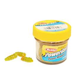 PowerBait - Power Maggot Yellow