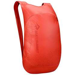 Sea To Summit Ultra-Sil Nano Daypack - Red
