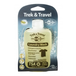 SeaToSummit: Trek & Travel Liquid Soap - 89 ml  [Laundry Wash]