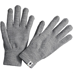 Smartwool Liner Glove [Silver Grey Heather]