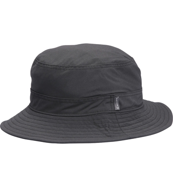 Haglöfs: Solar IV Hat [True Black]