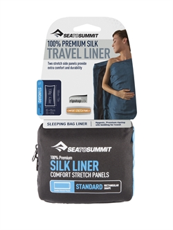 Sea to Summit Silk Stretch Liner [Standard]