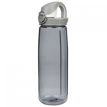 Nalgene: On The Fly - Smoke Bottle With Grey Cap