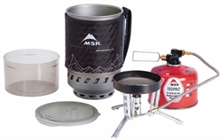 MSR: WindBurner® Duo Stove System [Sort] 1.8L