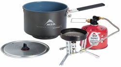 MSR: WindBurner® Group Stove System [2.5L]