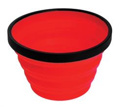 Sea to Summit: X-Mug - Red [480 ml]
