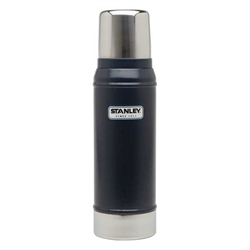 Stanley Classic Vacuum Insulated Bottle 0.47L - Navy
