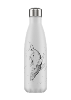 Chilly's Bottles Whale 500 ml