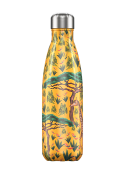 Chilly's Bottles Tropical Giraffe 500 ml