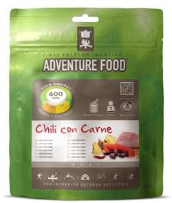 Adventure Food Chili con Carne [134g]