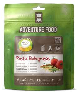 Adventure Food Pasta Bolognese [152g]