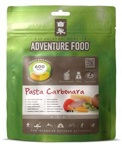Adventure Food Pasta Carbonara [142g]