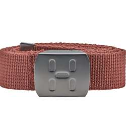 Haglöfs: Sajvva Belt [Maroon Red]