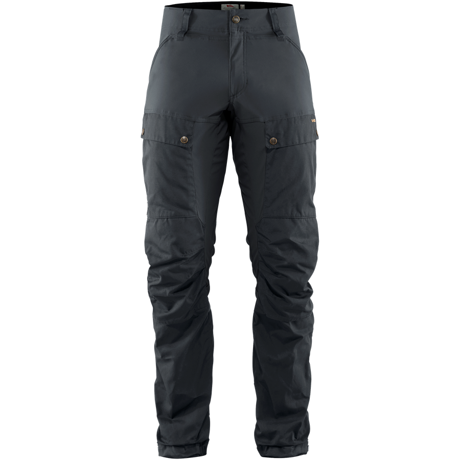 Fjällräven Keb Trousers Regular [Dusk]