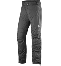 Haglöfs: Barrier Pant Women [True Black]