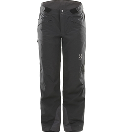 Haglöfs: Line Insulated Pant Women [True Black]