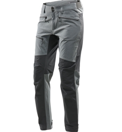 Haglöfs Rugged Flex Pant Women [Magnetite/True Black] LONG