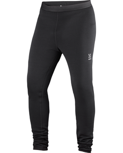 Haglöfs Bungy Tights Men [True Black]