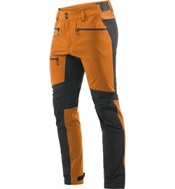 Haglöfs Rugged Flex Pant Men [Desert Yellow/True Black] Regular