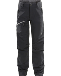 Haglöfs: Breccia Pant Junior [True Black]