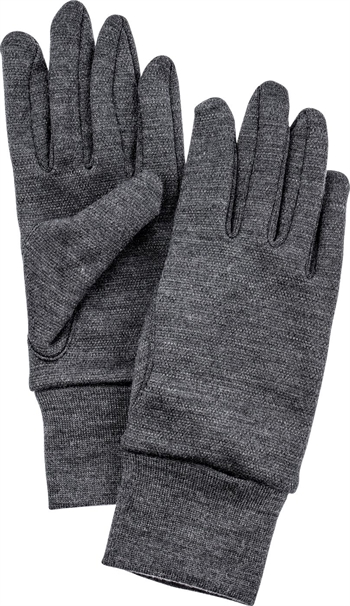 Hestra Heavy Merino [Grey]