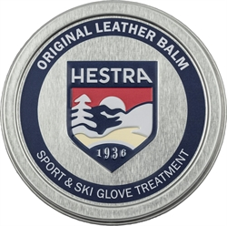 Hestra: Original Leather Balm