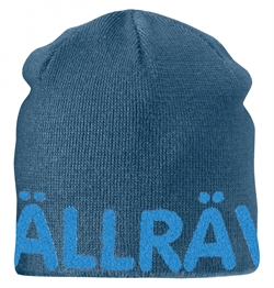 Fjällräven Are Beanie [Uncle Blue/UN Blue]