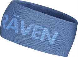 Fjällräven Logo Head Band [Uncle Blue/UN Blue]
