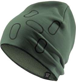 Haglöfs Fanatic Print Cap [Fjell Green/Trail Green]