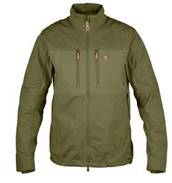 Fjällräven Abisko Shade Jacket [Laurel Green]