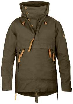 Fjällräven Anorak No. 8 Men [Dark Olive]