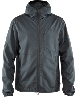 Fjällräven High Coast Shade Jacket [Dusk]