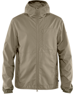 Fjällräven High Coast Shade Jacket [Limestone]