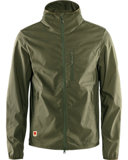Fjällräven High Coast Shade Jacket [Green]