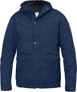Fjällräven Övik 3 in 1 Jacket Men [Blueberry]