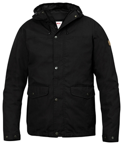 Fjällräven Övik 3 in 1 Jacket Men [Black]