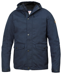 Fjällräven Övik 3 in 1 Jacket Men [Dark Navy]